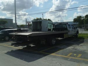 Towing Flatbed Carson